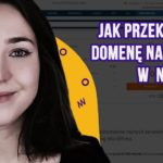 Jak przekierować domenę na hosting WordPress Cloud w nazwa.pl Kupon rabatowy -20%!